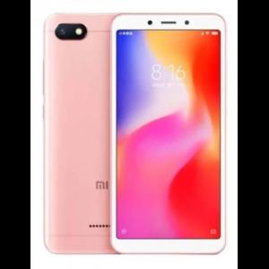 ремонт телефона Xiaomi Redmi 6A