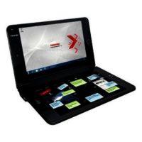 Качественный и быстрый ремонт ноутбука Toshiba Libretto W105.