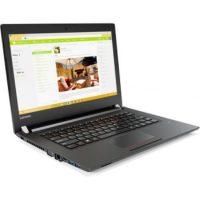 Качественный и быстрый ремонт ноутбука Lenovo V510.