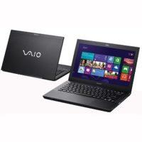 Качественный и быстрый ремонт ноутбука Sony Vaio SVS1313X9RB.