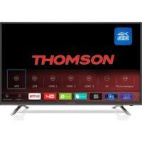 Качественный и быстрый ремонт телевизора Thomson T65USM5200